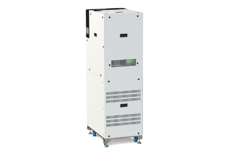 Projekt: Ultra-schnelle Makro-Inspektion Module für die berührungslose Kontrolle des Wafers (200 oder 300mm) in der Halbleiterindustrie