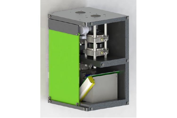 Projekt: Prototyp eines LMR-Pico Projektors