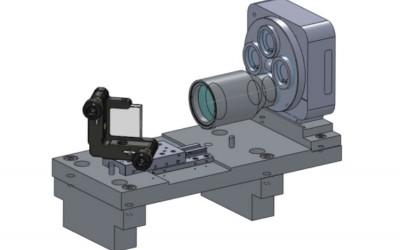 Optomechanik und Optoelektronik