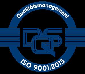 ISO9001-2015 Optomech
