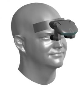 Kopfmikroskop