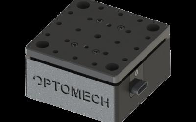 Optomech startet ihre eigene Produktpalette mit OEM Komponenten