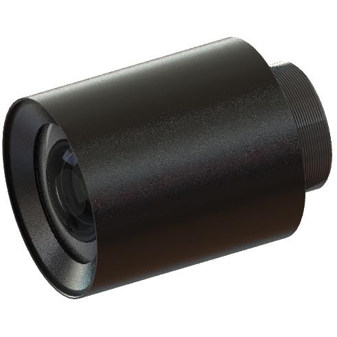 wide angle lens AXON waterproof